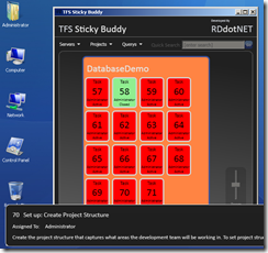 TFS Sticky Buddy - A lot of work!