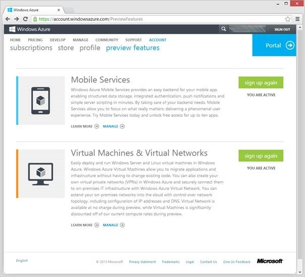 Hosting a YouTrack instance on Windows Azure - Maarten