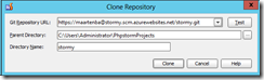 Windows Azure PHPStorm WebStorm